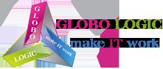 Globo Logic Logo