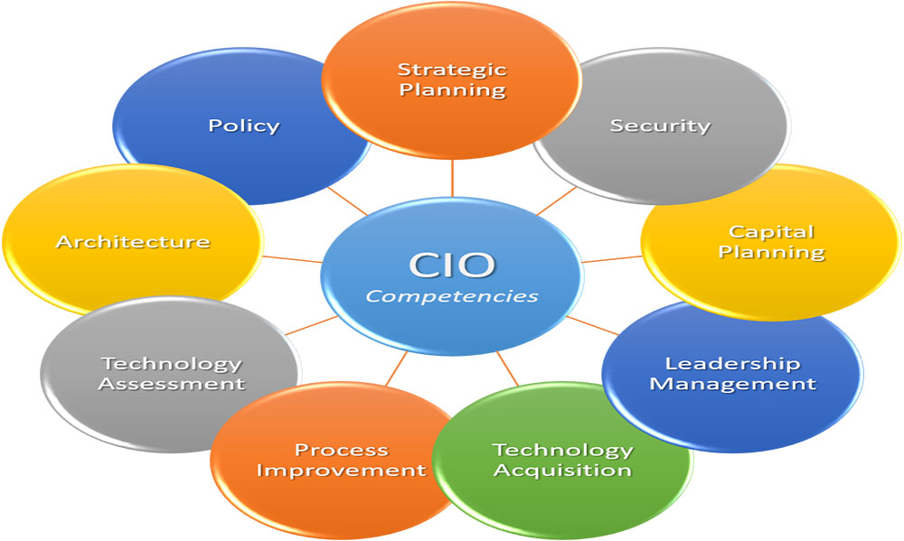 CIO Requirements