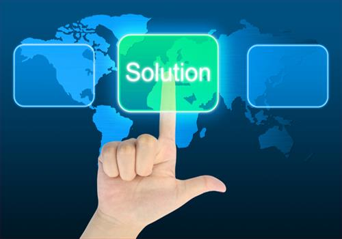 Solutions by Globo Logic