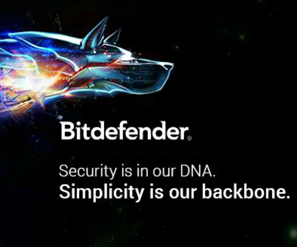 Bitdefender Products