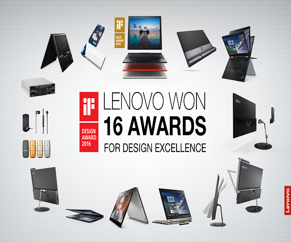 Lenovo PC Products