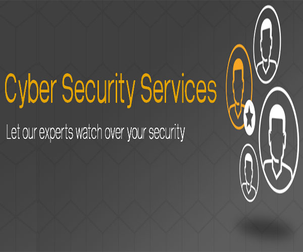 Cyber Security Services Products
