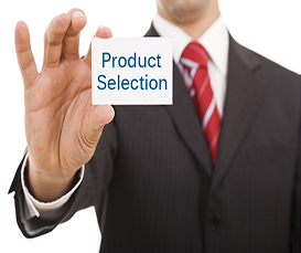 Selection Services
