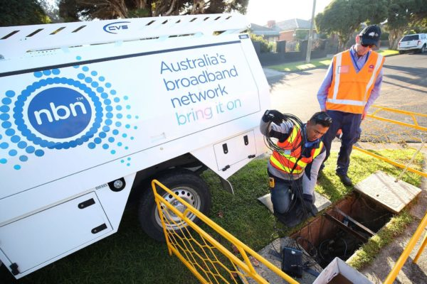 NBN and Internet Services