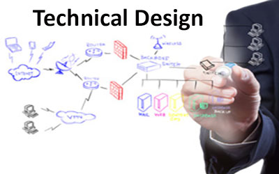 Technical Design Services