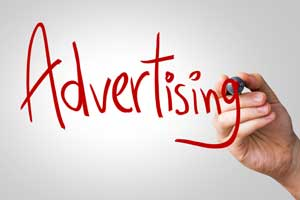 Advertising Sites