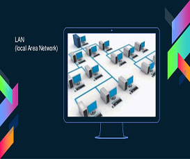 Local Area Network - LAN